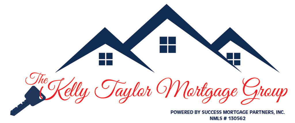 The Kelly Taylor Mortgage Group (logo)